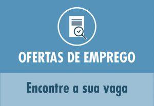 Consulta de Vagas de Emprego - Prefeitura Municipal de Santos